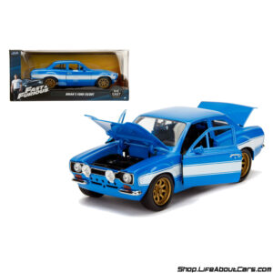 Scale Model Cars